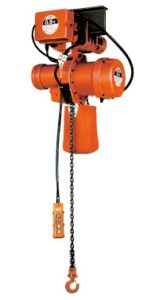 Nitchi Hoist Product