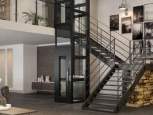 Jasa Pembuatan Lift Penumpang atau Home Lift