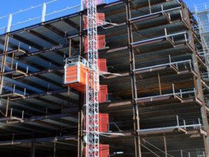 Jasa Pembuatan dan Sewa Lift Proyek