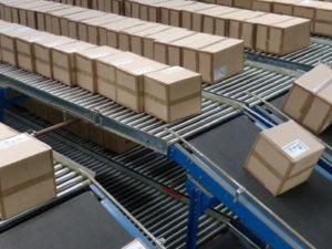 Jasa Pembuatan Conveyor di Bali Indonesia
