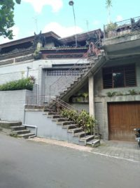 Buat Lift Barang di Bali