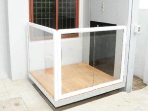 Jasa Pembuatan Mini Lift