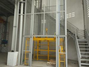 Jasa Pembuatan Lift Barang, Lift Cargo di Indonesia