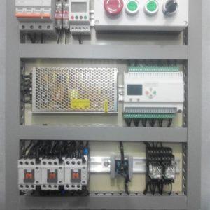 Jual Control Panel Lift Barang