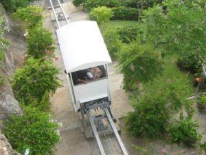 Jasa Pembuatan Funicular di Indonesia