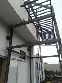Jasa Pembuatan Lift Barang di Bali, Project Bali Vita Bakery & Gift 02
