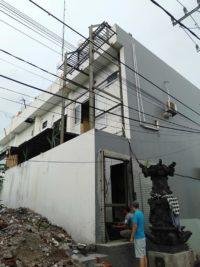 Jasa Pembuatan Lift Barang di Bali, Project Bali Vita Bakery & Gift 04