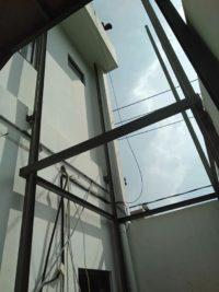 Jasa Pembuatan Lift Barang di Bali, Project Bali Vita Bakery & Gift 06